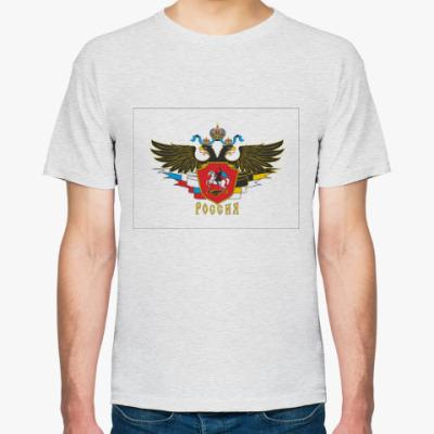 Футболка  'Русский Орел'