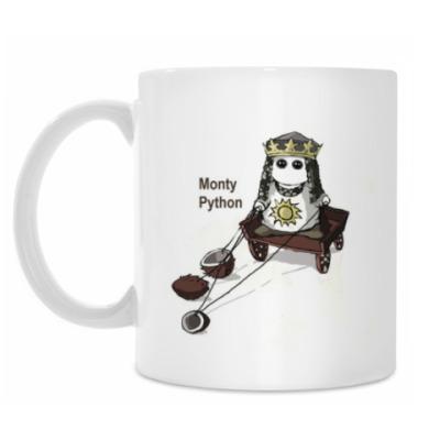 Кружка Monty Python