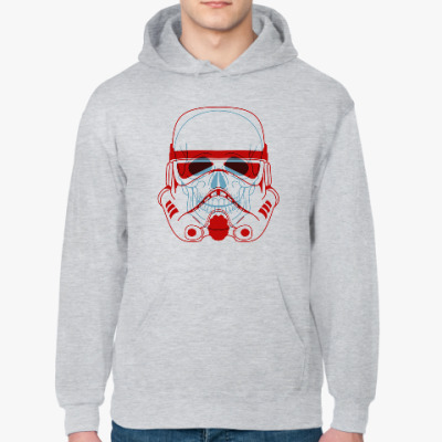 Толстовка худи Imperial Stormtrooper