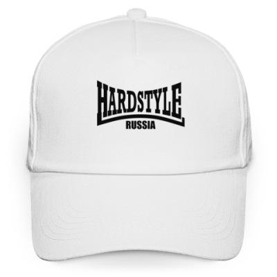 Кепка бейсболка Hardstyle
