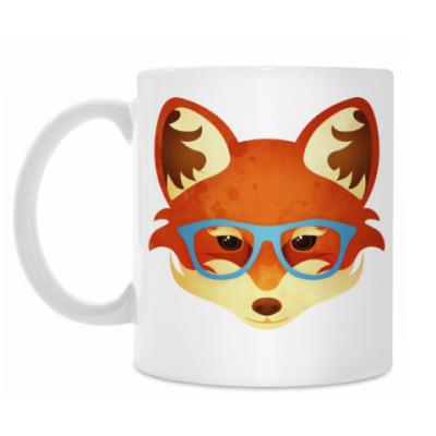 Кружка Foxy