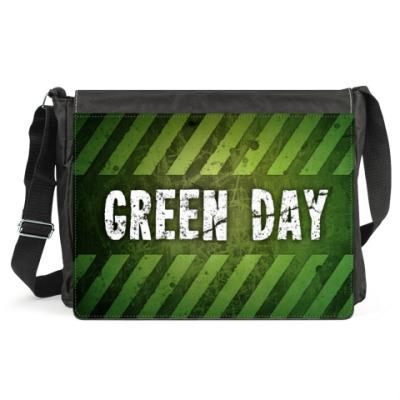 Сумка Green Day