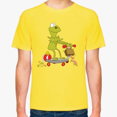 Футболка Kermit the Frog