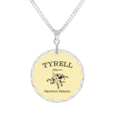 Кулон Tyrell