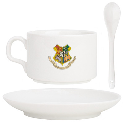 Кофейный набор Хогвартс
