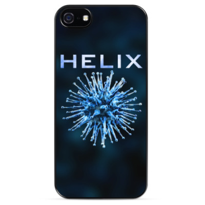 Чехол для iPhone Helix