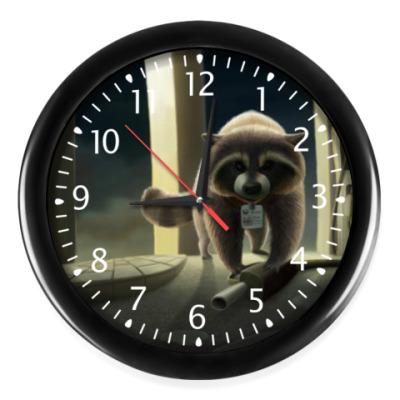 Настенные часы Бензинчику?