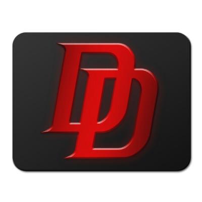 Коврик для мыши Daredevil