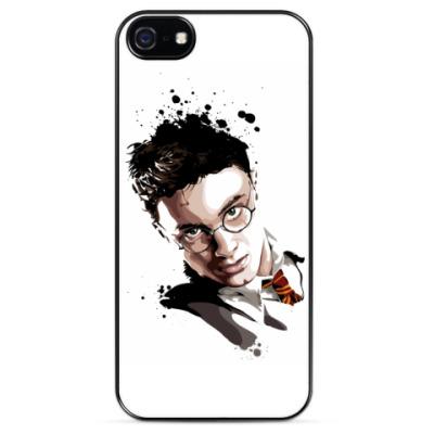 Чехол для iPhone Harry Potter