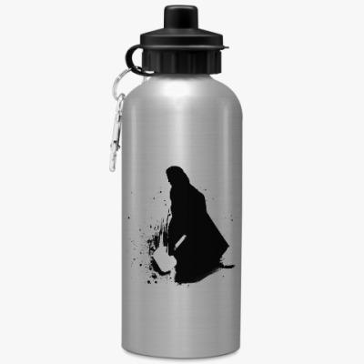 Спортивная бутылка/фляжка Thor