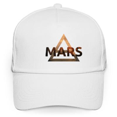 Кепка бейсболка Mars Triad