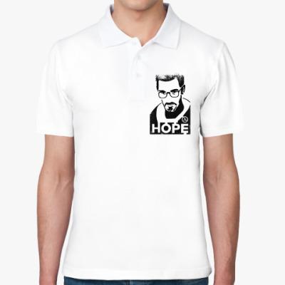 Рубашка поло Half-Life