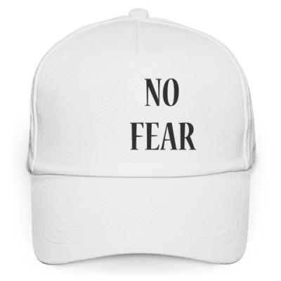 Кепка бейсболка NO FEAR [MADONNA]