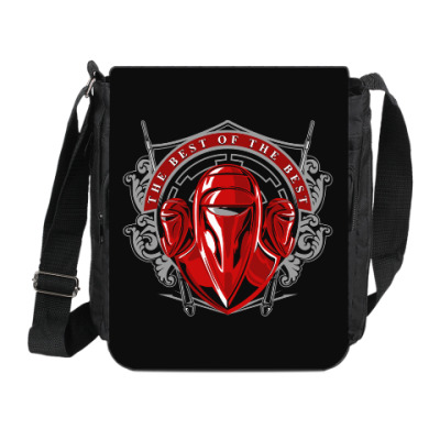 Сумка на плечо (мини-планшет) Гвардия Императора