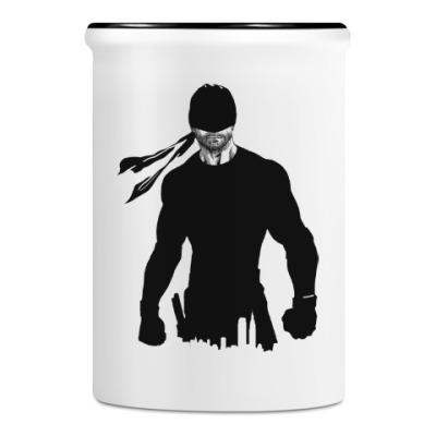 Подставка для ручек и карандашей Daredevil