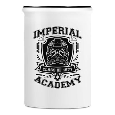 Подставка для ручек и карандашей Imperial Academy