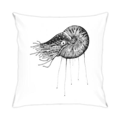 Подушка Nautilus