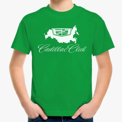 Детская футболка Детская футболка Sol's, зеленая