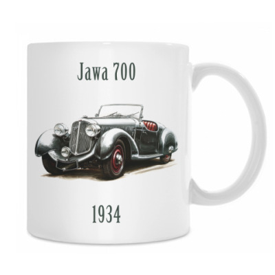 Jawa 700