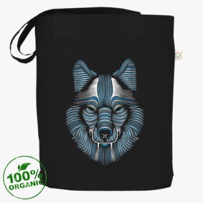 Сумка Волк