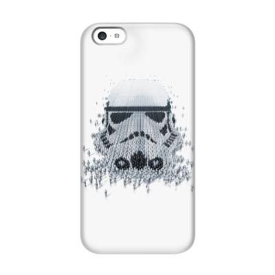 Чехол для iPhone 5c Штурмовик из Штурмовиков