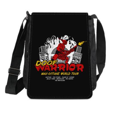 Сумка-планшет Doof Warrior