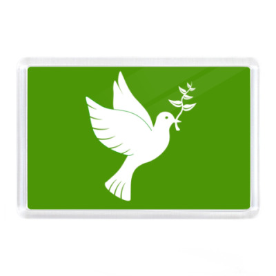 Магнит . Ливия. Мир.