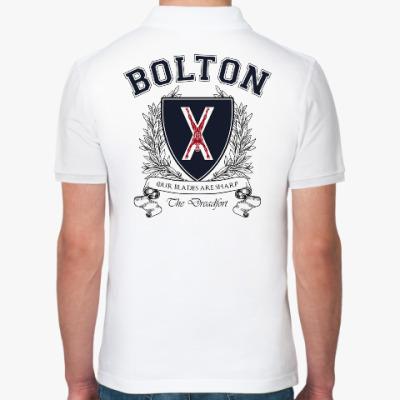 Рубашка поло House Bolton