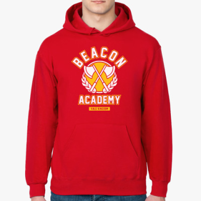 Толстовка худи RWBY. Beacon Academy