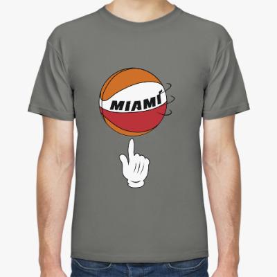 Футболка Майами