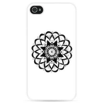 Чехол для iPhone Mandala