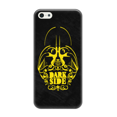 Чехол для iPhone 5/5s Dark Side