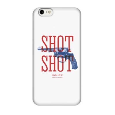 Чехол для iPhone 6/6s Оружие СССР