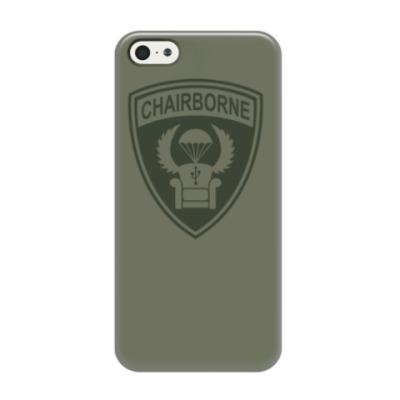Чехол для iPhone 5/5s Chairborne