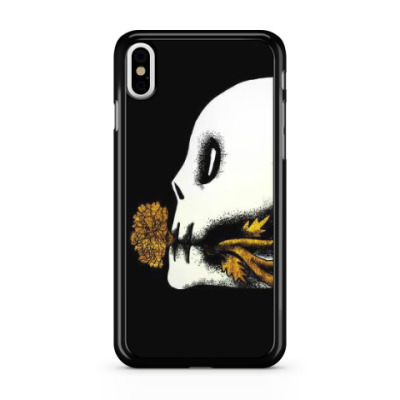Чехол для iPhone Nope smo.1