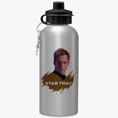 Спортивная бутылка/фляжка Star Trek