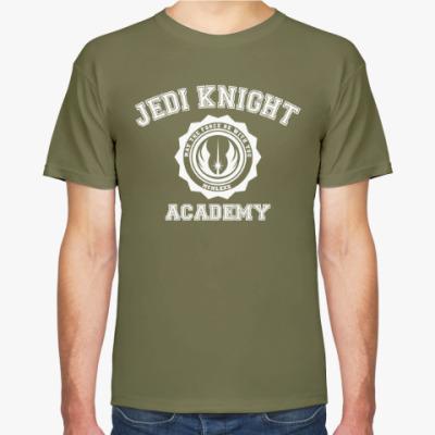 Футболка Jedi Academy