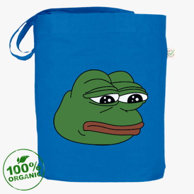 Сумка Pepe Frog