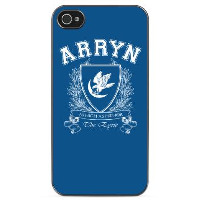 Чехол для iPhone House Arryn