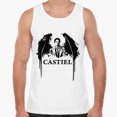 Майка Castiel