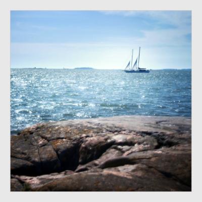 Постер Море-море