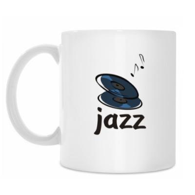 Кружка Джаз
