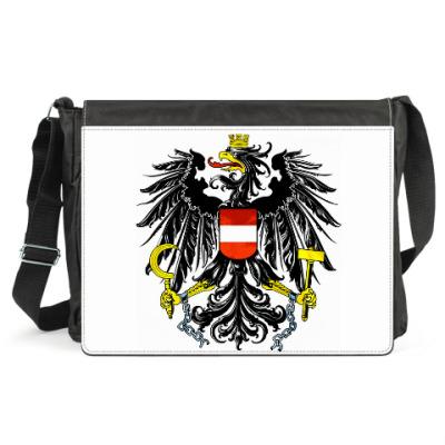 Сумка Герб Австрии