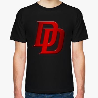 Футболка Daredevil