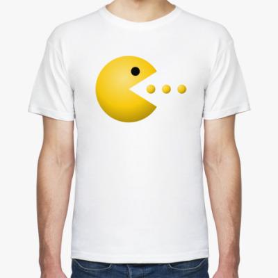Футболка Pac-Man