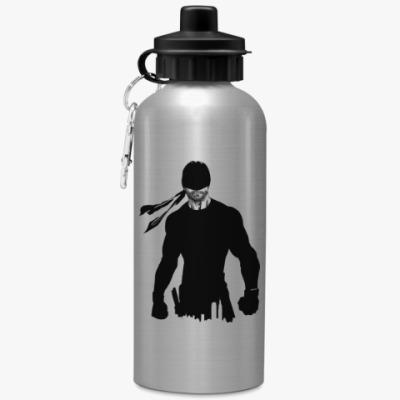 Спортивная бутылка/фляжка Daredevil