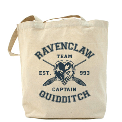 ravenclaw quidditch messenger bag - 400×400