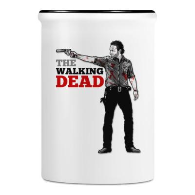 Подставка для ручек и карандашей The Walking Dead
