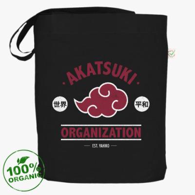 Сумка Naruto Akatsuki Organization