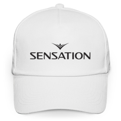 Кепка бейсболка Sensation